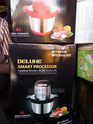6 Liters Yam Pounder | Kitchen Appliances for sale in Lagos State, Lagos Island (Eko)