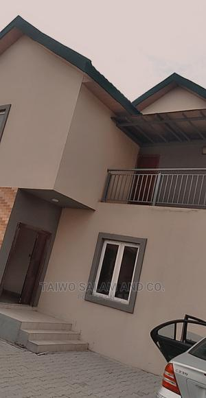 Furnished 4bdrm Duplex in Agodi Gra, Ibadan for Sale | Houses & Apartments For Sale for sale in Oyo State, Ibadan