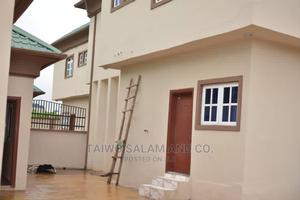 Furnished 4bdrm Duplex in Akobo Oke Ibadan Gra for Sale | Houses & Apartments For Sale for sale in Oyo State, Ibadan