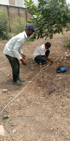 Geophysical Survey and Borehole Drilling   Other Services for sale in Edo State, Benin City
