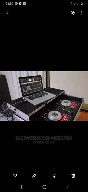 Growing Seed Abiodun Present   DJ & Entertainment Services for sale in Lagos State, Ajah