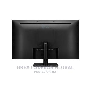 LG 43un700-B 43-Inches 4k Uhd Ips Usb-C Hdr Gaming Monitor | Computer Monitors for sale in Lagos State, Ikeja