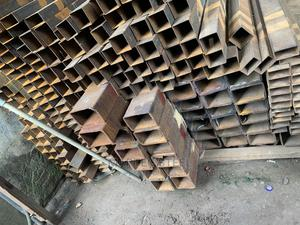 Square Pipes | Building Materials for sale in Lagos State, Alimosho