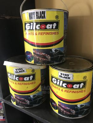Gilcoat Paints And Finishes | Building Materials for sale in Oyo State, Ibadan