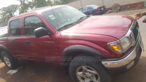 Toyota Hilux 2007 Red   Cars for sale in Lagos State, Ikeja