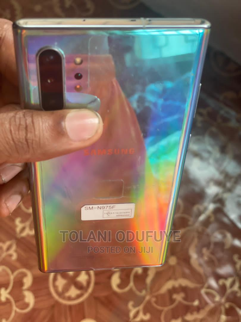 Archive: Samsung Galaxy Note 10 Plus 5G 256 GB