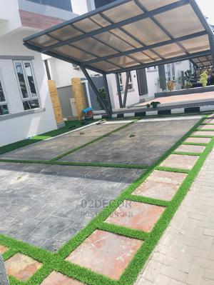 Beautify Your Rough Space With Our Smooth Grass Rugs   Garden for sale in Lagos State, Ikeja