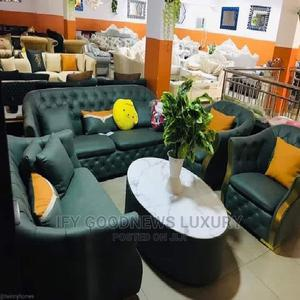 7 Seaters Sofa | Furniture for sale in Lagos State, Ajah
