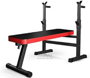 Portable Bench Press | Sports Equipment for sale in Lagos State, Victoria Island