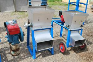 Garri Processing Machines Complete Lines. | Farm Machinery & Equipment for sale in Oyo State, Ibadan