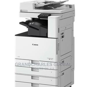 Canon Imagerunner C3025i Colour Copier   Printers & Scanners for sale in Abuja (FCT) State, Wuse