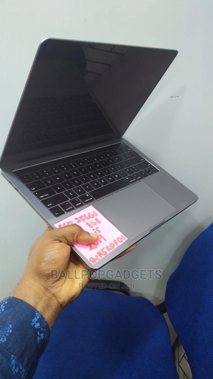 Laptop Apple MacBook 2019 8GB Intel Core I5 SSD 256GB   Laptops & Computers for sale in Ikeja, Lagos State, Nigeria