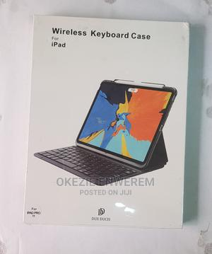 iPad Pro 11inch Keyboard Case | Accessories for Mobile Phones & Tablets for sale in Lagos State, Ikeja
