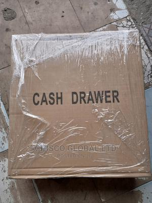 Cash Drawer. | Store Equipment for sale in Lagos State, Yaba