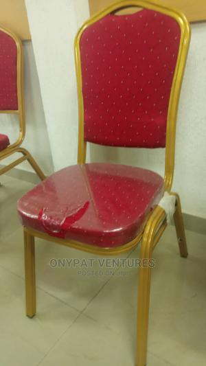 Church Chair   Furniture for sale in Lagos State, Magodo