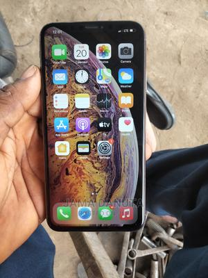 Apple iPhone XS Max 64 GB Gold | Mobile Phones for sale in Delta State, Ugheli