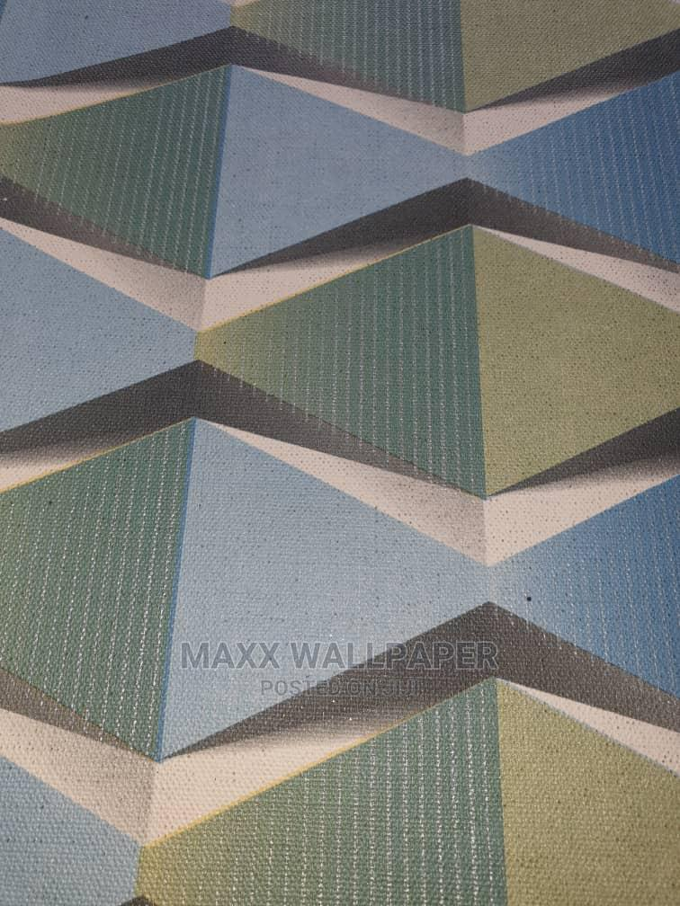 Wallpaper 16.5squaremeter Wholesale Retail Available | Home Accessories for sale in Maitama, Abuja (FCT) State, Nigeria