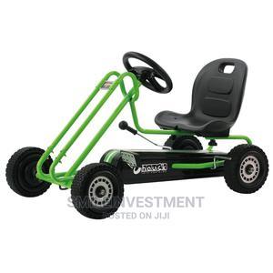 Hauck Lightning Go Kart - Race Green   Sports Equipment for sale in Lagos State, Lagos Island (Eko)