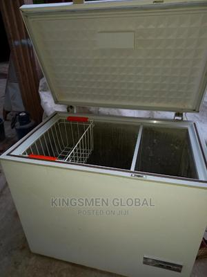 Bauknecht Chest Freezer | Kitchen Appliances for sale in Lagos State, Ikorodu