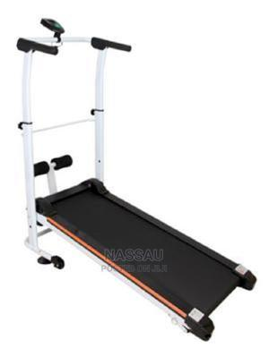Manual Non-Electrical Treadmill | Sports Equipment for sale in Lagos State, Ogudu