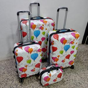 Abs Travel Luggage Boxes for Laddies | Bags for sale in Lagos State, Ikeja