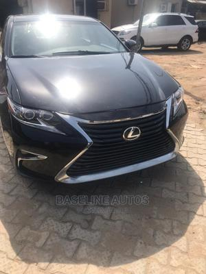 Lexus ES 2013 Black | Cars for sale in Lagos State, Isolo