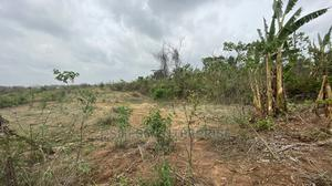 Plots of Land in Omi Adio Near New Train Station | Land & Plots For Sale for sale in Oyo State, Ibadan