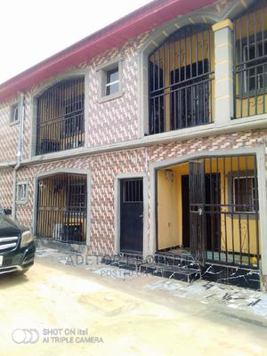 2bed Room Duplex for Rent at Omitoro | Houses & Apartments For Rent for sale in Ikorodu, Ijede / Ikorodu