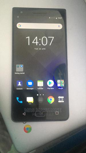 BlackBerry Motion 32 GB Black | Mobile Phones for sale in Lagos State, Ikeja