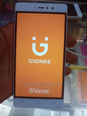 New Gionee S6 32 GB Gold   Mobile Phones for sale in Lagos State, Ikeja