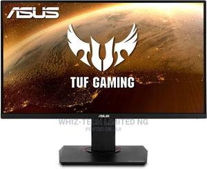 """Asus Tuf Vg289q 28"""" Uhd 4K Ips LED Gaming Monitor 