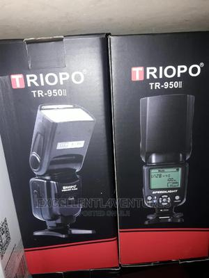 Tripo Flash Tr-950ii | Accessories & Supplies for Electronics for sale in Lagos State, Ikeja