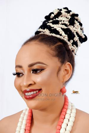 Make-Up Artist   Health & Beauty Services for sale in Abia State, Aba North