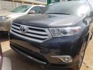 Toyota Highlander 2011 Gray   Cars for sale in Oyo State, Ibadan