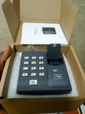 Zkteco X6 Biometric Access Control Stand Alone System   Safetywear & Equipment for sale in Lagos State, Ikeja