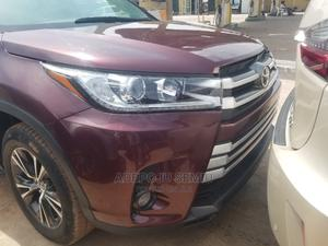 Toyota Highlander 2016 Red   Cars for sale in Oyo State, Ibadan