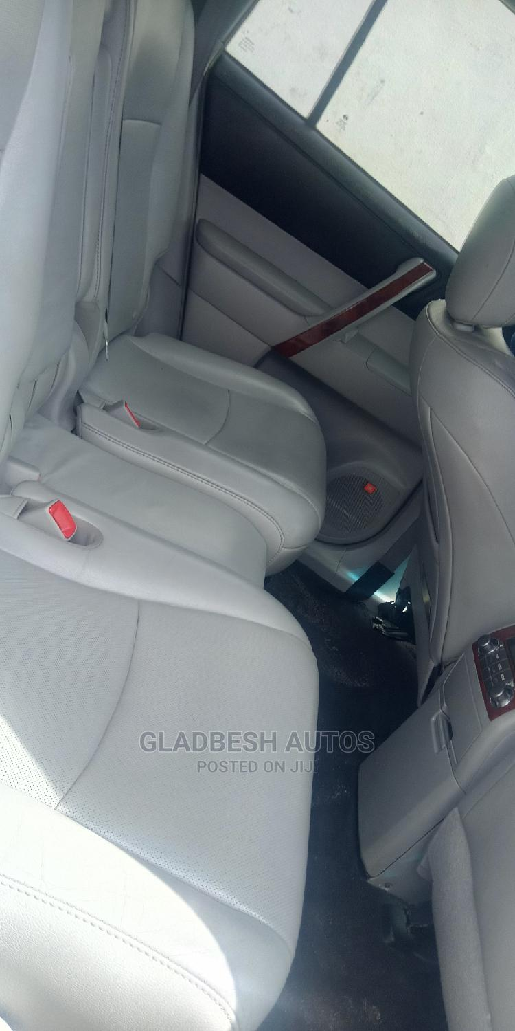Toyota Highlander 2013 Limited 3.5L 2WD White   Cars for sale in Lekki, Lagos State, Nigeria