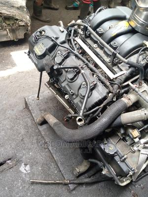 Mazda and Ford | Vehicle Parts & Accessories for sale in Lagos State, Mushin
