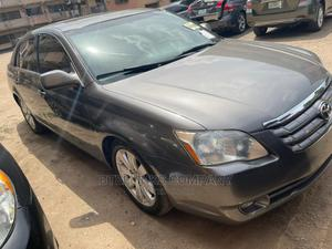 Toyota Avalon 2006 XLS Gray | Cars for sale in Lagos State, Ikeja