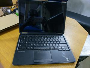 Laptop Dell Latitude E7240 8GB Intel Core I7 SSD 128GB   Laptops & Computers for sale in Lagos State, Ikeja