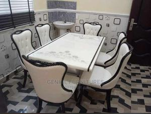 Six Seaters Dinning Set | Furniture for sale in Lagos State, Amuwo-Odofin