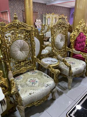 Royal Chair | Furniture for sale in Lagos State, Lekki
