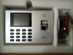 Zkteco K40 Biometric Attendance Access Control Machine   Safetywear & Equipment for sale in Lagos State, Ikeja