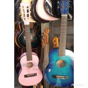 Quality Used Tokunbo Children Guitar   Musical Instruments & Gear for sale in Lagos State, Ojo