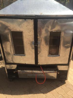 Gas Oven Dryer for Fish, Even Meat Etc    Farm Machinery & Equipment for sale in Kaduna State, Kaduna / Kaduna State