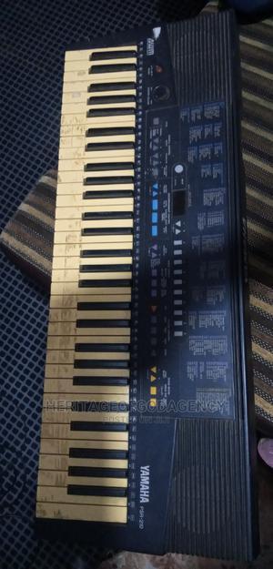 Yamaha Psr 210 Keyboard   Musical Instruments & Gear for sale in Oyo State, Ido