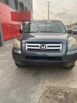 Honda Pilot 2006 EX 4x2 (3.5L 6cyl 5A) | Cars for sale in Lagos State, Ikeja