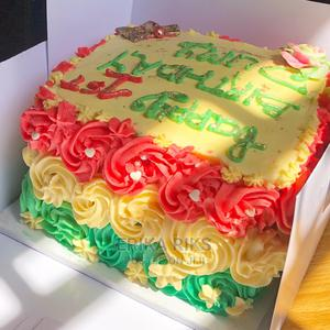 Birthday Cake   Meals & Drinks for sale in Abuja (FCT) State, Karu