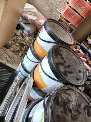 Foreign Stucco Paint | Building Materials for sale in Kwara State, Ilorin West