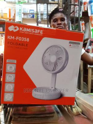 Kamisafe Foldable Fan | Home Appliances for sale in Lagos State, Ojo